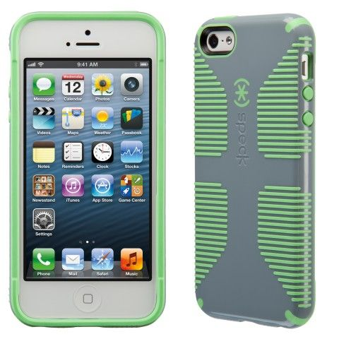 CandyShell Grip Cases for iPhone 5s and iPhone 5   Speck Products