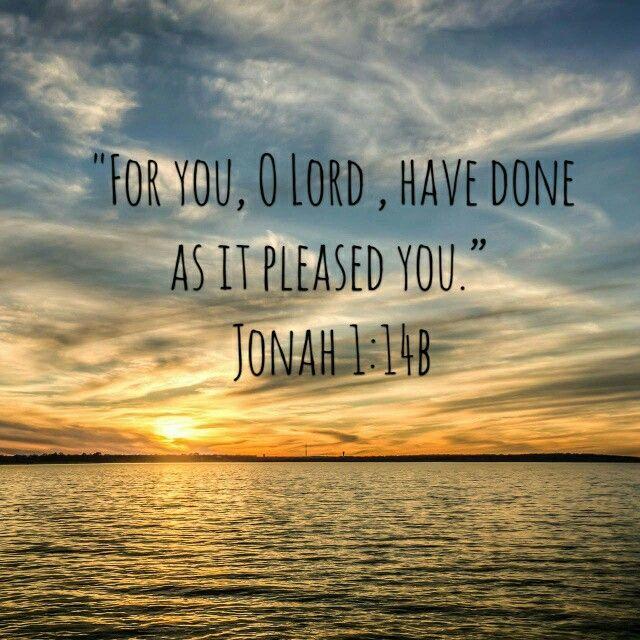 Jonah 1:14