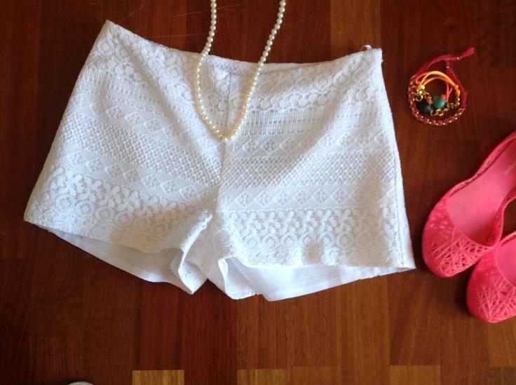 Short cotton! @Navdra