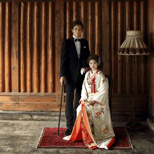 コンセプト・プラン・アクセス│大正ロマンな鎌倉の結婚式場・和婚ウェディングは萬屋本店