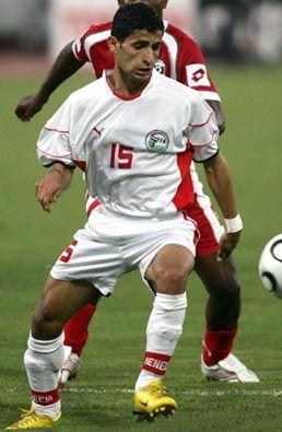 Akram HAMUD