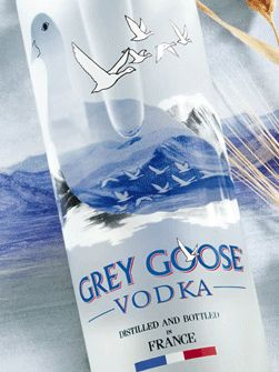 37.5ml Grey Goose Le Citron  12.5ml orange liqueur  12.5ml freshly squeezed lemon juice  10ml passion fruit syrup    Instructions  Fill a shaker with ice and add all the ingredients. Shake and strain into a flute, then garnish with a fresh lemon twist.