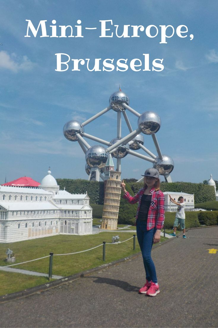 Want to visit all the EU countries in one morning? Well, I think we know that would be impossible. How about all of…