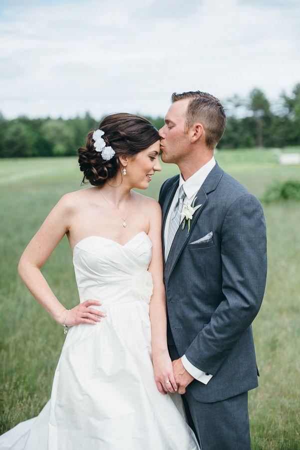 Fine Art wedding photographer {Sunnidale Park / Barrie Country Club Wedding, Barrie} Maranda Elysse Photography