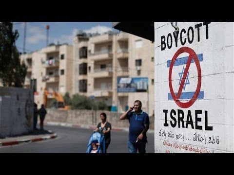 Israel cracks down on BDS foreign campaigners / The Boycott, Divestment and Sanctions Movement has lashed out at Israel's efforts to crack down on foreign activists who support the movement.