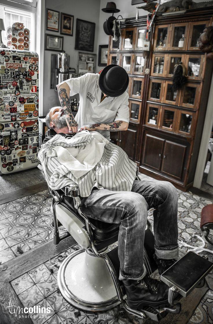 парикмахерши необычные фото пробковое покрытие интерьере