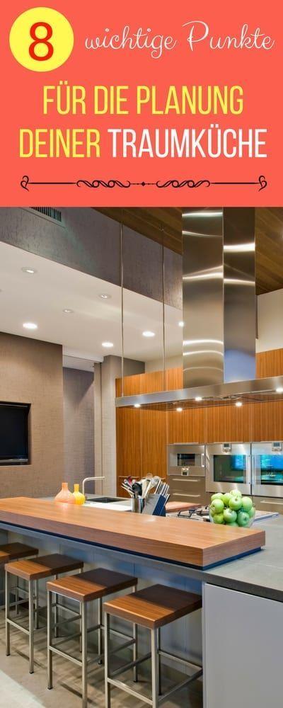 17 parasta ideaa Küche Planen Pinterestissä Versenkbare - neue küche planen