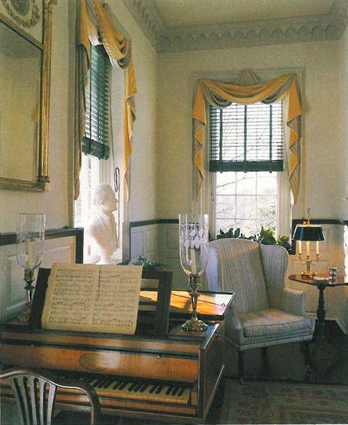 722 best images about windows drapes tassels on. Black Bedroom Furniture Sets. Home Design Ideas