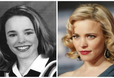 This Is What Famous Canadian Celebrities Looked Like As Teens