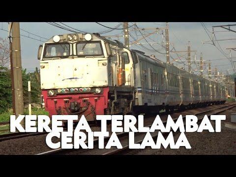 kereta tiba pukul berapa?