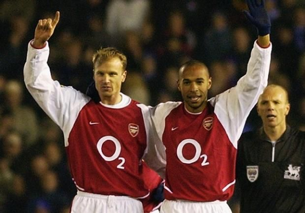 Thierry Henry names Dennis Bergkamp as best player he has played with - https://movietvtechgeeks.com/thierry-henry-names-dennis-bergkamp/-In a recent Q&A hosted by Sky Sports, Theirry Henry was asked to name the best player he has played with and the former France international picked his ex-Arsenal teammate ahead of the likes of Lionel Messi, Andres Iniesta and Zinedine Zidane.