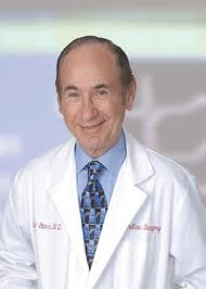 Albert Starr MD who invented the first artificial heart valve and is a true Renaissance Man