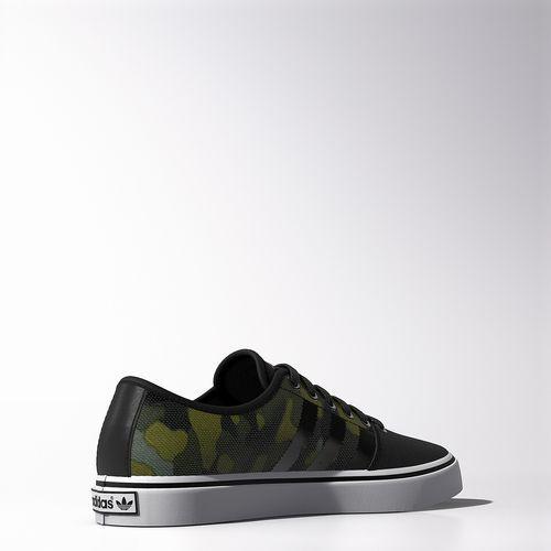adidas - Adria Low Shoes Core Black M25541
