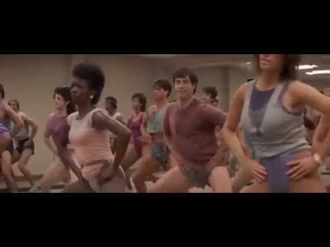 Perfect The Best Aerobic John Travolta & Jamie Lee Curtis - YouTube
