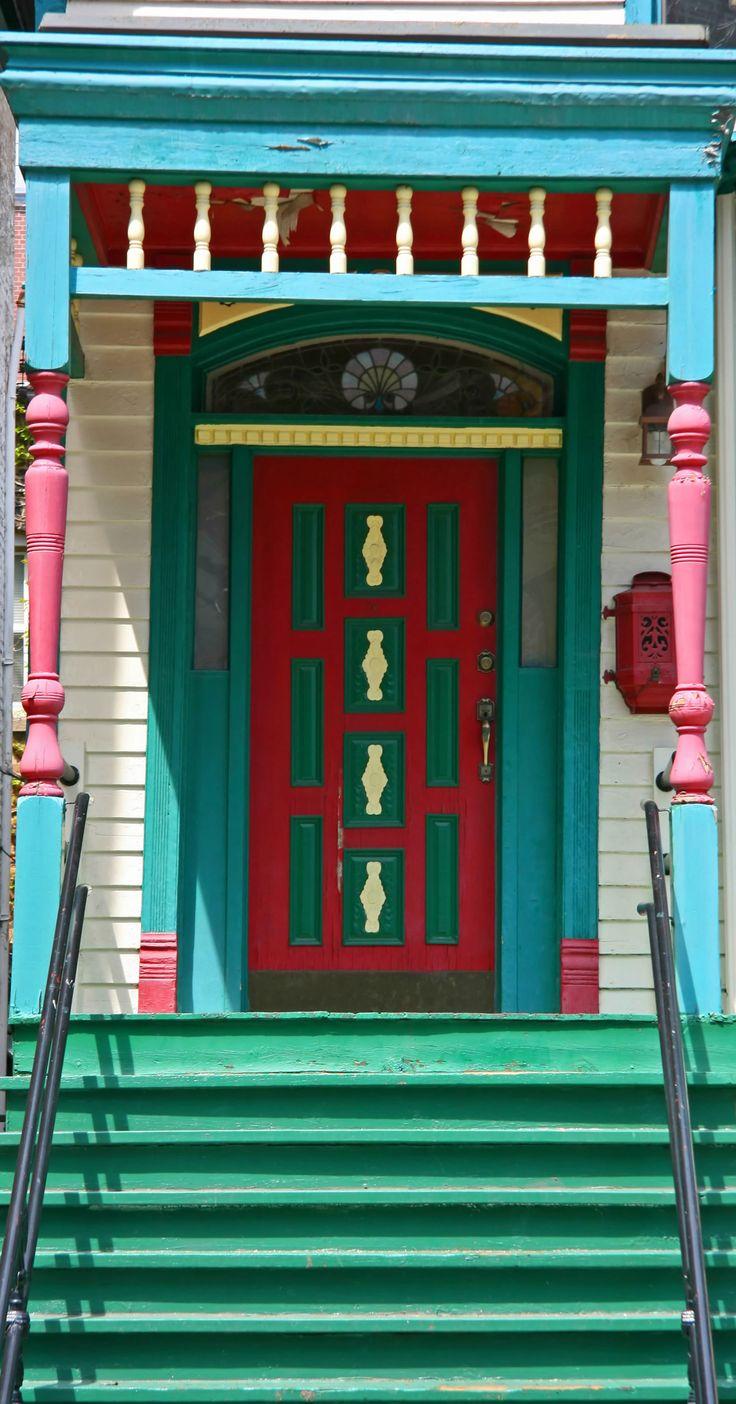 51 best Exterior Paint Colors images on Pinterest | Color paints ...