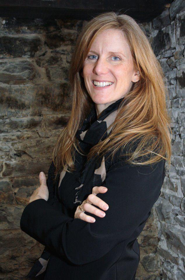 Shirlene Johnston. Royal LePage Sales Representative for Parry Sound