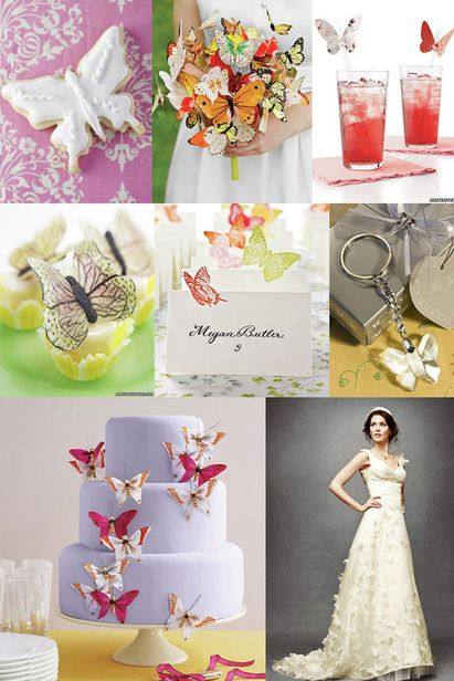 find this pin and more on butterfly wedding ideas