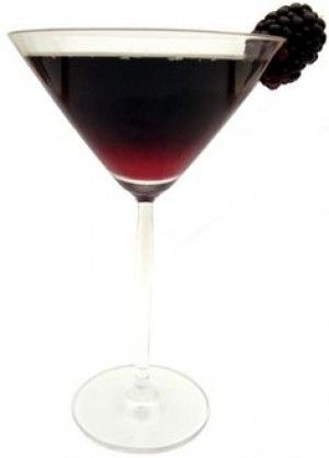 A delicious cocktail recipe for the Black Martini cocktail with Chambord and Black Vodka. See the ingredients, how to make it, view instrucitonal videos, and even email or text it to you phone.