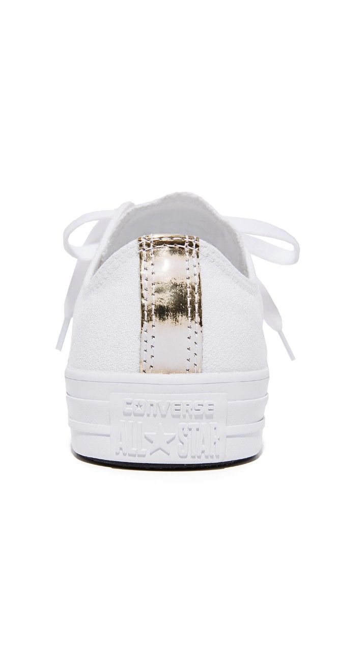Converse Chuck Taylor All Star Brush Off Sneakers | SHOPBOP SAVE UP TO 25% Use Code: GOBIG16