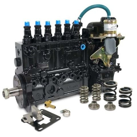 BD Diesel Performance 1040185 4000 RPM Governor Spring Kit