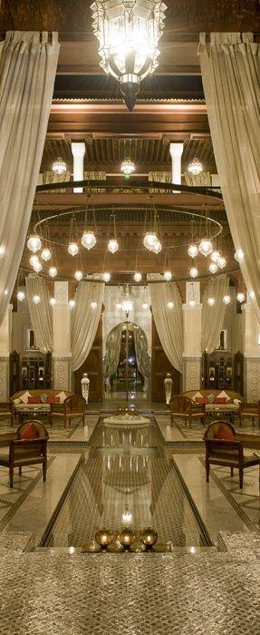 Royal Monsour Marrakech