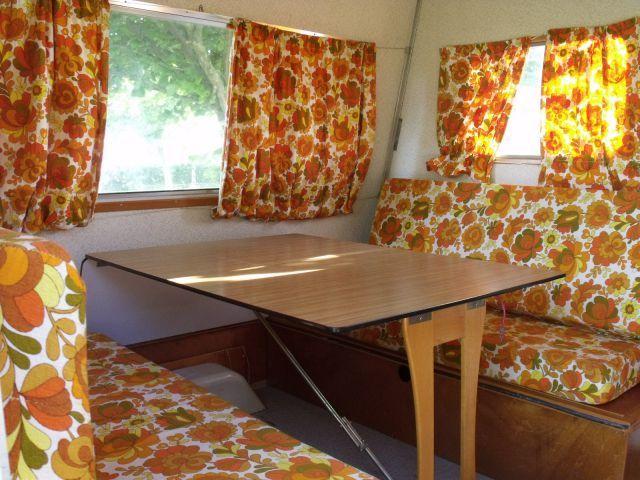 104 Best Images About Caravan Ideas Interiors On