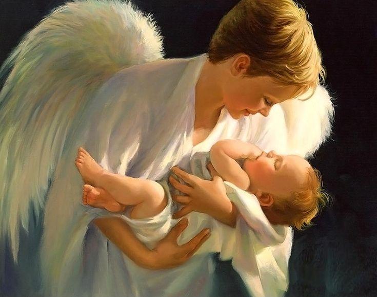 I Believe i Angels! Og du ................... | Laurie Sne Hein (3). Diskussion om LiveInternet - Russisk service Online Diaries