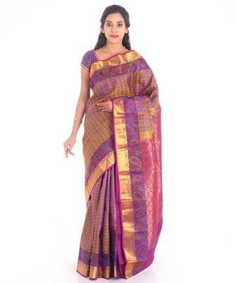 Silk Sarees for Girls and Women up to 80% off on top brands across India