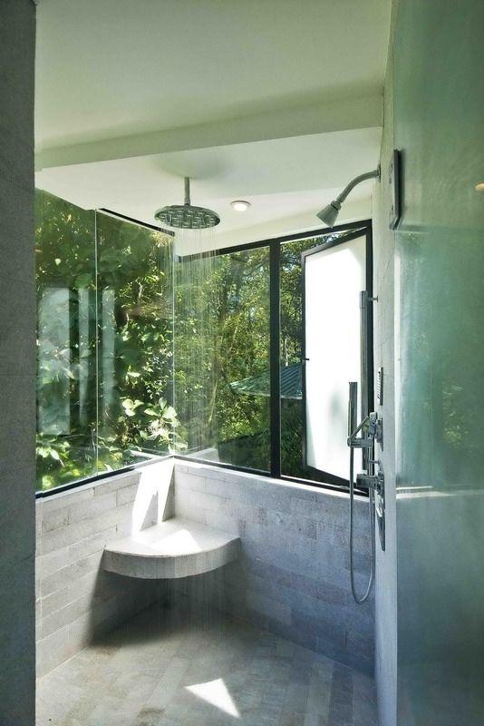 Terrific Open Bathroom: open Bathroom Ideas