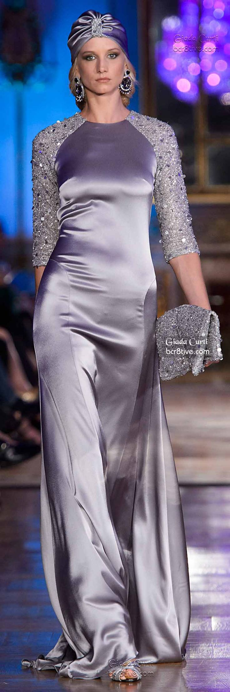Giada Curti Shukran Collection