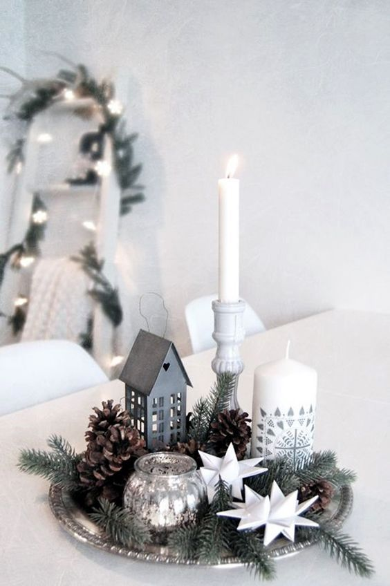 8 Dreamy Christmas setups that show good taste in a home