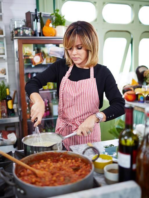 Beautiful veggie moussaka | Jamie Oliver | Food | Jamie Oliver (UK)