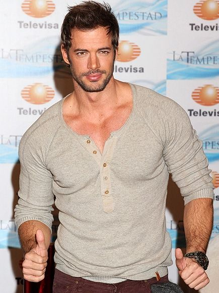 William Levy's 'La Tempestad' Telenovela News Update: Levy and Co-star Ximena Navarrete Announce that Production is Going Smoothly [Video] : Entertainment : Latinos Post