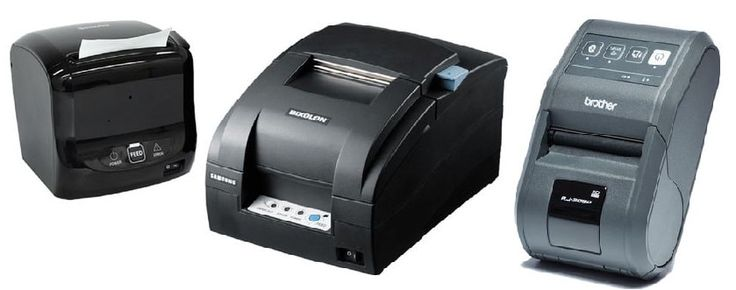 Of the complete range of gadgets required in a POS system, #receiptprinter play an important role too. Due to this fact, the specific receipt printer industry has also witnessed several advancements over the years. From inkjet models to thermal laser receipt printers, there are countless models from a large number of brands available for making the choice. Read more