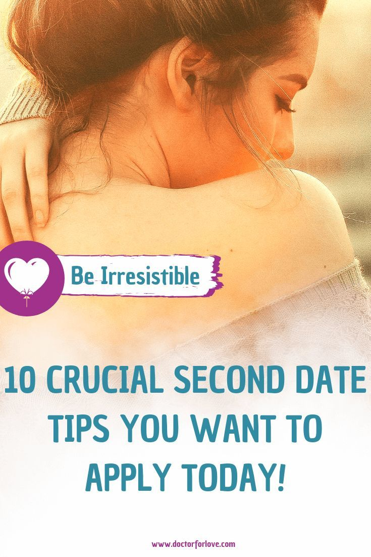 Second date advice