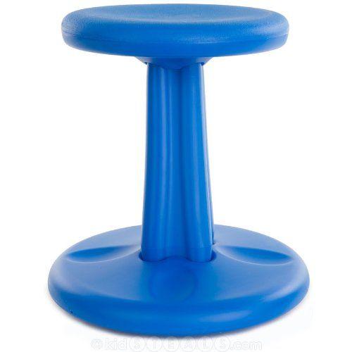 Kore Wobble Chair Blue Kids 14in Kore Http Www