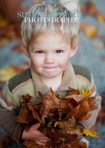 Pro photog tip: Tips for taking great photos of kids