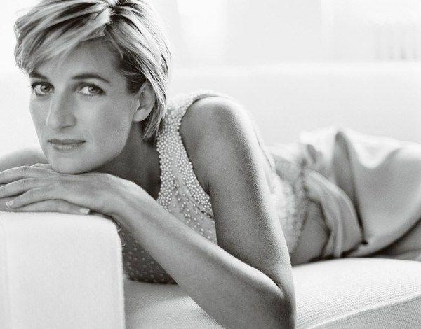 Princesa Diana #Mariotetino #photografy