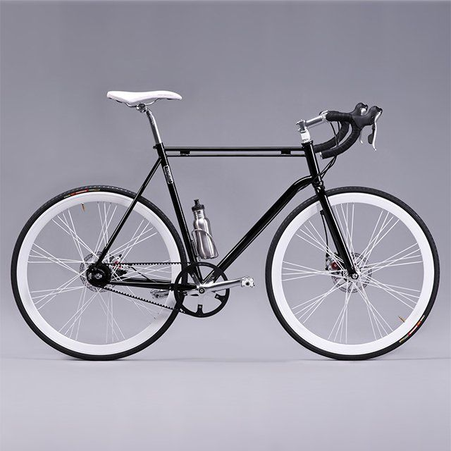 RD 1.0 8-Speed by Base Urban: Bicycles, Based Urban, Bikes, White Style, Black White, Baby Boys, Urban Bike, Baseurban, Belts