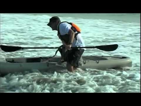 Hobie Kayak Owners Manual, part 2 of 2