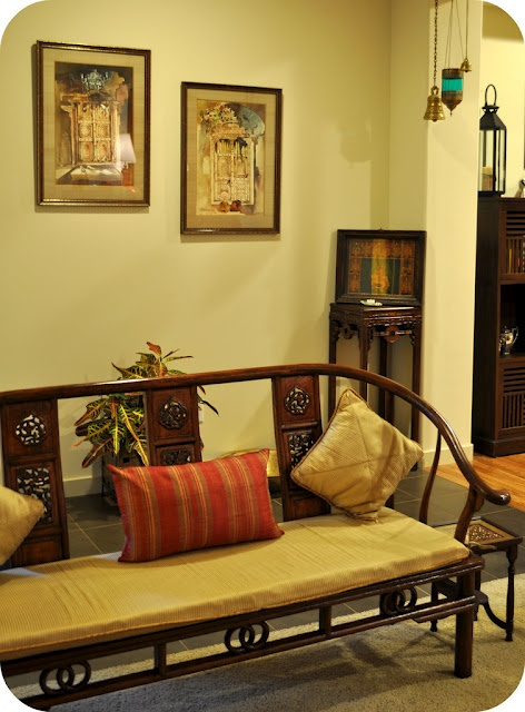61 best images about vintage furniture indian homes on - Wall pictures for living room india ...