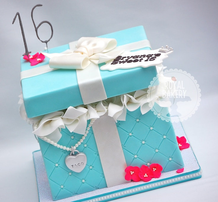 17 Best images about Tiffany on Pinterest Tiffany box ...