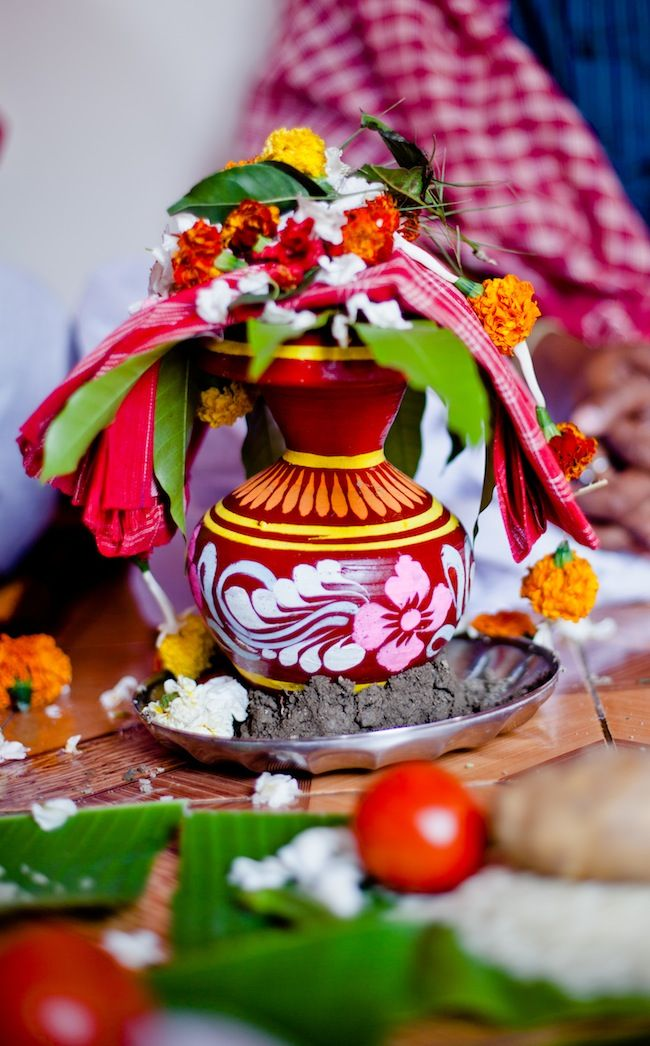 Glimpses Of Bengali Marriage Rituals | Playful Cooking
