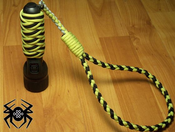 unique ropecraft unique tactical flashlight mod