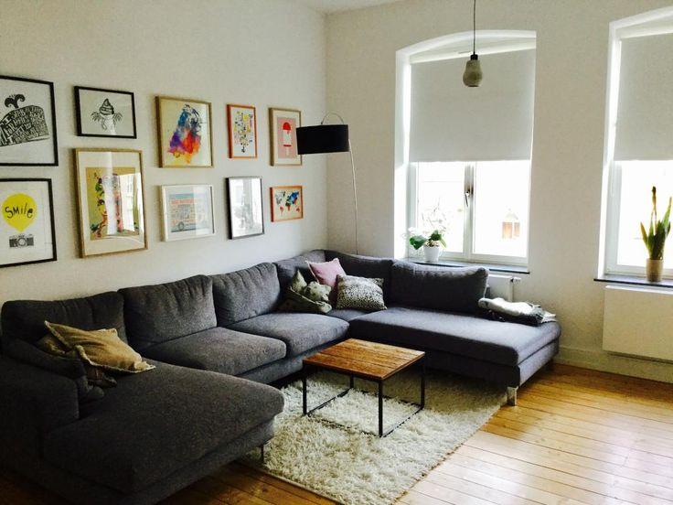 547 besten wohnzimmer bilder auf pinterest einrichtung fenster und sofas. Black Bedroom Furniture Sets. Home Design Ideas