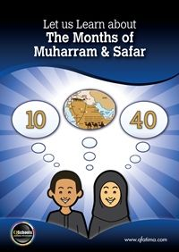 An excellent activity book for kids to learn about the religious significance of Muharram and Safar.
