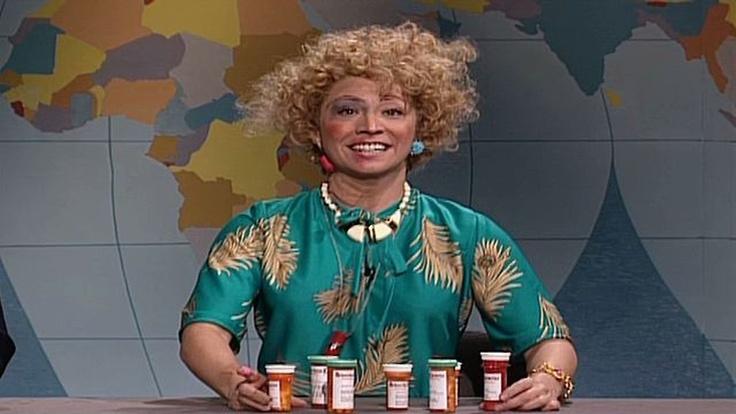 10 Funniest 'Saturday Night Live' Skits All About Food ...