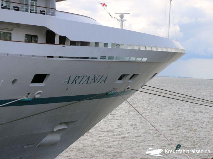 MS Artania