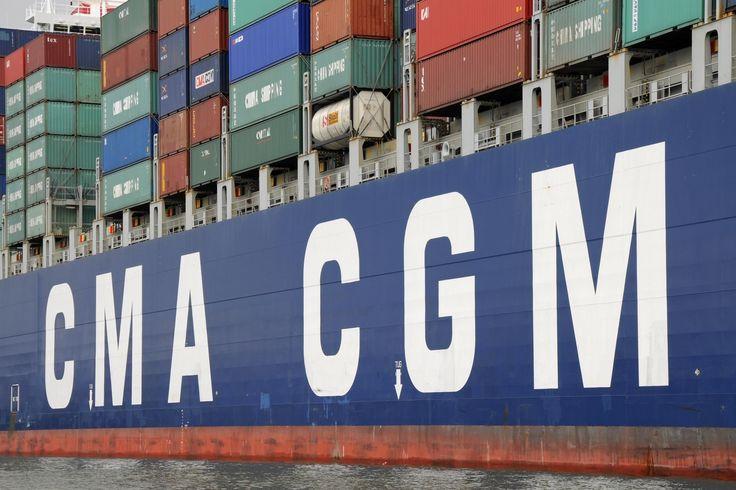 CMA CGM plans start-up incubator in Marseilles