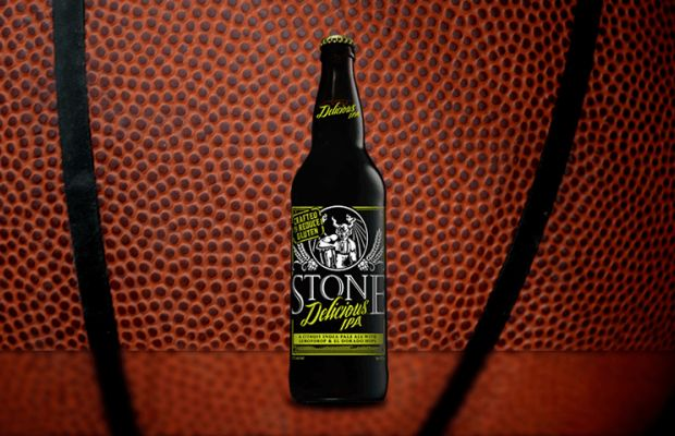 Stones IPA Madness Aims To Bust Your Palate This March http://l.kchoptalk.com/2mhYbBh
